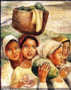 Anita Magsaysay Ho - Tagaytay Women (1914)