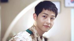 Song Joong Ki posts photo with mystery woman; is he shooting for Descendants of the Sun 2? [PHOTO]