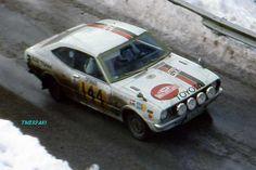 1977 Monte Carlo - ToyotaCorollaE Bent-OlsenS