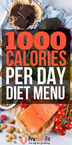 800 Calorie Diet Plan Menu PDF - Free download | Fitness ...