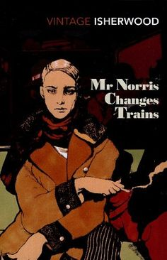 """""""I always say that I only wish to have three sorts of people as my friends, those who are very rich, those who are very witty, and those who are very beautiful.""""   ― Christopher Isherwood, Mr Norris Changes Trains"""