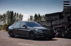 2014 Mercedes S550 - Rides Magazine