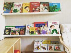 Bookshelf for my little ones. #kidsbookshelf #bookshelfdisplay #bookshelf #instameetulaanbaatar #mongolian #mongolians #montessori #montessoribookshelf #montessorilife #montessorilifestyle #montessoriroom #montessorihome #montessoriathome #montessoriinspired #montessorimethod #readingarea #kidsbooks #toddlerbook