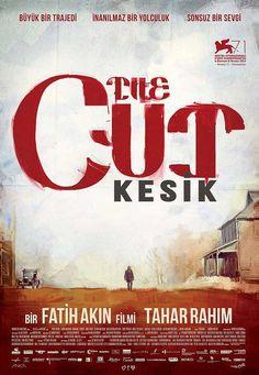 illustration movie poster fatih akin