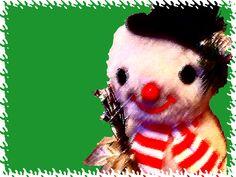 Portfolio Multimedeia 2: Joulukortteja 2014 Yule cards