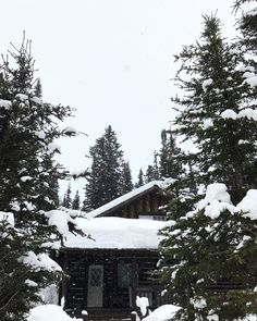 #cabin #canada #lakelousie #travel #wanderlust