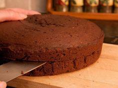 Torta al cioccolato senza uova: la ricetta veg [FOTO] | Ecoo