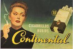 propagandas de cigarrillos antiguas - Buscar con Google