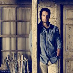 Dear Henry Cavill, I offer this statement in the most proper southern accent; Good.Gawd.Damn.