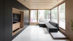 Gallery - House B / Format Elf Architekten - 5