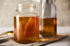 Kombucha, Fermented Tea, Fermented Foods, Sauerkraut, Chef Shop, True Botanicals, Strawberry Puree, Hygiene, Morning Person
