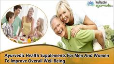 You can find more details about the ayurvedic health supplements for men and women at http://www.holisticayurveda.in/product/ayurvedic-herbal-vitality-supplements/  Dear friend, in this video we are going to discuss about the ayurvedic health supplements for men and women. Super Health capsules are powerful ayurvedic health supplements for men and women which can give long lasting results.