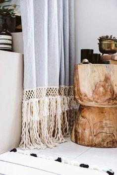 Small Bathroom Shower Curtain Ideas New 12 Diy Shower Curtains for Your Bathroom Extra Long Shower Curtain, Long Shower Curtains, Bathroom Shower Curtains, Extra Long Curtains, Bedroom Drapes, Ikea Curtains, Home Design, Design Design, Cortina Boho
