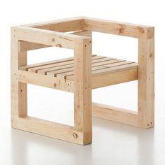 Resultado de imagen para sillones de madera