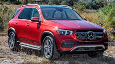 The new Mercedes-Benz GLE is the very first SUV anywhere to meet the coming Euro standard. Toyota Rav4 Hybrid, Suv Comparison, Small Suv, Compact Suv, Jeep Compass, New Mercedes, Kia Sportage, Honda Cr, Four Wheel Drive