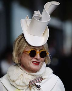 the best of ascot hats - Google Search