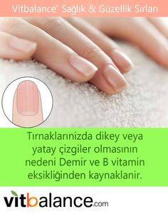 Daha Güçlü ve Esnek Tırnaklar...Vitbalance Türkiye web sitemiz açıldı!!!! Güzelliğiniz için gerekli olan önerilerimizi sayfamızdan takip edebilirsiniz. http://tr.vitbalance.com/