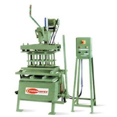www.everonimpex.net/manual-block-making-machine.php - Manual Block Making Machine Double Stroke Manufavcturers, Suppliers & Exporters in India.