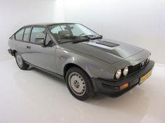 Alfa Romeo GTV 6 2.5 - Overzicht - Auto Trader