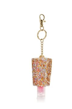 Star Glitter PocketBac Holder - Bath & Body Works   - Bath & Body Works