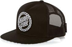 Santa Cruz Men's Fast Times Cap on shopstyle.com.au