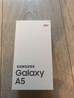 Samsung Galaxy A5 (2017) black Android Smartphone NEU //Nur 1 Tag\sparen25.com , sparen25.de , sparen25.info Galaxy A5, Samsung Galaxy, Smartphone, Android, Cards Against Humanity, Ebay, Black, Black People