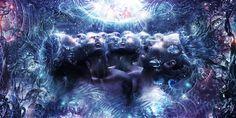 Despertar de Gaia: VERDADES ESPIRITUAIS QUE NÃO APRENDEMOS NA ESCOLA