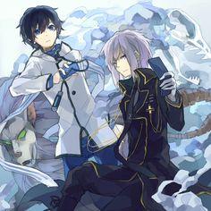 Tags: Anime, Fanart, Pixiv, Atlus, Fanart From Pixiv