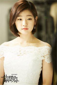 Cinderella And Four Knigts/Park So Dam Korean Actresses, Korean Actors, Actors & Actresses, Korean Beauty, Asian Beauty, Korean Celebrities, Celebs, Park So Dam, Cinderella And Four Knights
