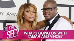 Toni Braxton ♎ EXPOSES Tamar Braxton and Vincent Herbert DOMESTIC VIOLENCE: Tamartians: My opinion - YouTube