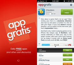 Apple Pulled #FreeApp Discovery Tool #AppGratis from App Store | http://www.arthisoft.com