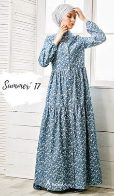 Islamic Fashion, Muslim Fashion, Modest Fashion, Fashion Dresses, Modest Dresses, Stylish Dresses, Indian Designer Outfits, Designer Dresses, Modele Hijab