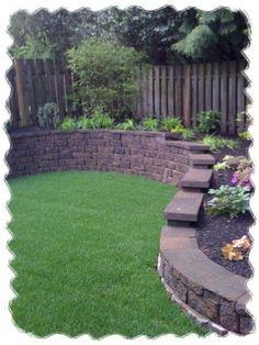 Geben Sie Ihrem Garten das besondere Extra mit diesen 8 erhöhten Gartenkanten. - Seite 8 von 8 - DIY Bastelideen