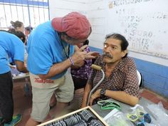 199327a725a Buffalo Grove eye doctor sees value of his work in Nicaragua