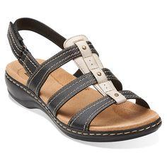 13334d6da2ee Clarks Of England Women s Leisa Daisy Leather Sandals  gt  gt  gt  Hurry!