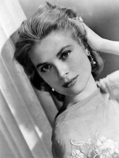 62e3300e73 Grace Kelly s Most Glamorous Photos - Vintage Grace Kelly Pictures