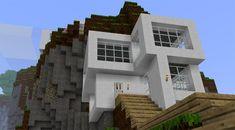 20 Modern Minecraft Houses | Nerd Reactor