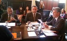 Ramos Allup consigna en Fiscalía argumentos constitucionales ante sentencia del…