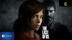 Playstation 4 The Last of us last of us remastered  (Прохождение) ч6 Нов...