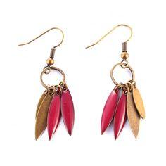 Boucles d'oreilles Batignolles - Twicy Store