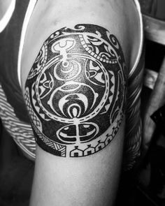 Maori Tattoos, Tribal Tattoos, Maori People, Neo Traditional Tattoo, Sacred Art, Black And Grey Tattoos, Inktober, Instagram, Tattoo Man