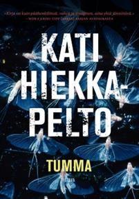 Kati Hiekkapelto: Tumma