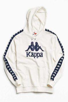 9ed97c02 Kappa X UO French Terry Hoodie Sweatshirt Modelogo Design, Modische  Kleider, Fashion Kids,