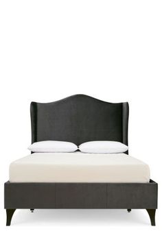 Buy Sloane Charcoal Plush Velvet Bedstead from the Next UK online shop Latest Fashion For Women, Mens Fashion, Next Uk, Master Bedroom, Charcoal, Plush, Velvet, Uk Online, Stuff To Buy