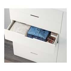 NORDLI 12-drawer chest  - IKEA