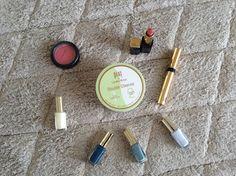 Αγαπημένα Απριλίου 2017 | Beauty Notes by Athina Doula, Lipstick, Notes, Beauty, Lipsticks, Report Cards, Notebook, Beauty Illustration