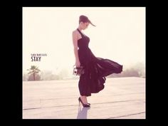 """Hear me sing BGV's along with The Collective on Sara Bareilles' new single, """"Stay"""" - produced by Ben Folds"""