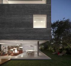 Cube #House / Studio MK27 – Marcio Kogan + Suzana Glogowski #Architecture
