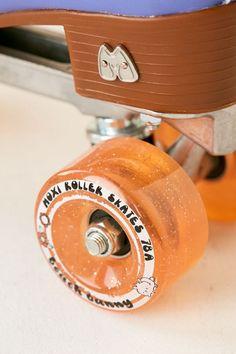 Roller Skate Wheels, Retro Roller Skates, Roller Disco, Rollers, Louis Vuitton Jewelry, Beach Bunny, X Games, Burton Snowboards, Kitesurfing