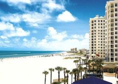 Enjoy our private white sand beaches or strolling to local shops. Hilton Clearwater Beach Resort & Spa is your ideal choice for Clearwater Beach hotels. Visit Florida, Florida Vacation, Florida Travel, Vacation Spots, Vacation Memories, Tampa Florida, Florida Keys, Florida Beaches, Tampa Bay
